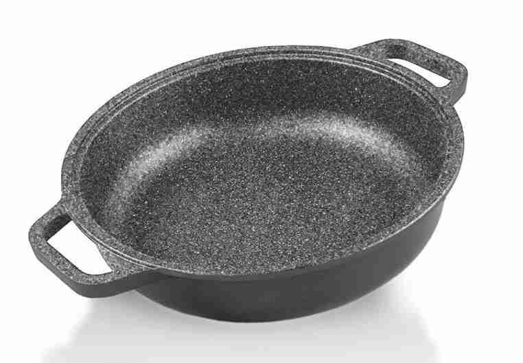 Risoli-Granito-Tegame-24-cm