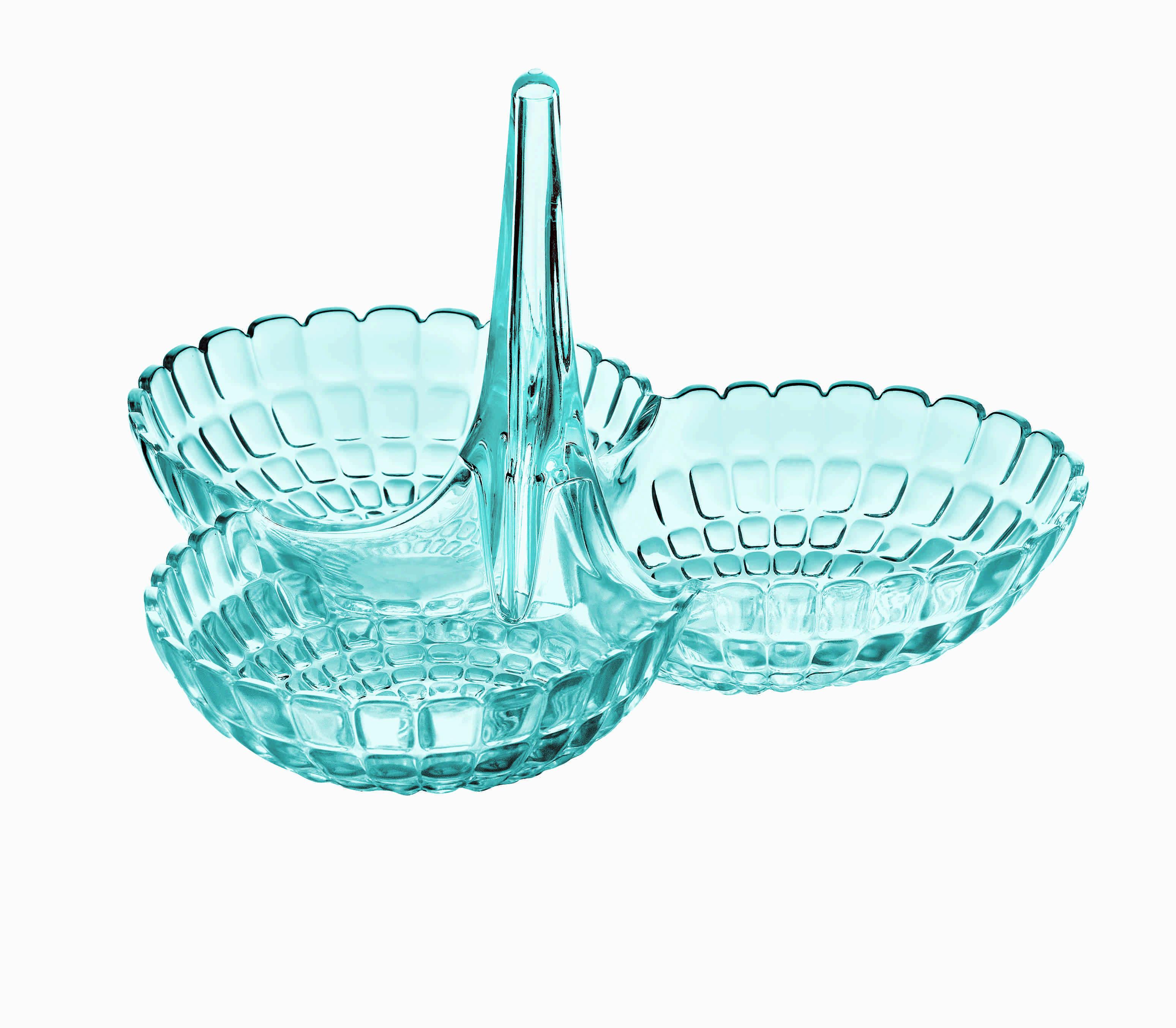 Guzzini-Tiffany-Antipastiera-Trasparente