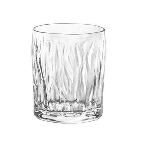 Bormioli rocco set 6 bicchieri acqua wind 30 cl for Amazon casalinghi